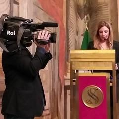 """Piarulli (M5S): """"Traguardo importante la Polizia Penitenziaria in Antimafia"""""""