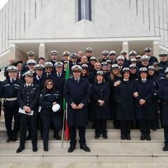 Corpo della Polizia Locale
