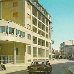 la storica sede della Banca di Andria