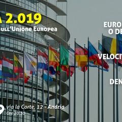 Tavoli di lavoro sull'Unione Europea