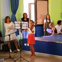 """Concerto di solidarietà nella scuola dell'Infanzia """"G. Mansi"""""""