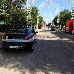 Polizia Locale a Montegrosso