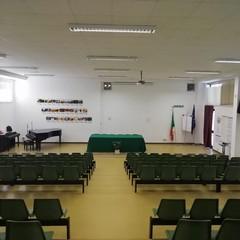 """Liceo scientifico """"R. Nuzzi"""" di Andria"""