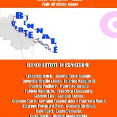 Biennale d'Arte tra gli  eventi di San Martino al Borgo