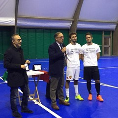 """3^ edizione il memorial di calcio """"Sen. Avv. Gaetano Scamarcio"""""""