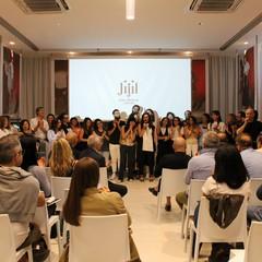 Il brand JIJL presenta la nuova collezione a fianco della Wake Up