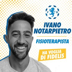 IVANO NOTARPIETRO