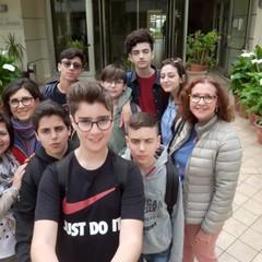 """premi per gli alunni della scuola """"Vittorio Emanuele III- Dante Alighieri"""""""