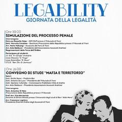 Legability manifesto