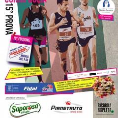 locandina Trofeo Federiciano