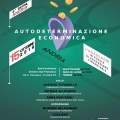locandina Road Show di Educazione Finanziaria