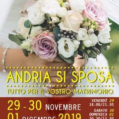 locandina andria si sposa