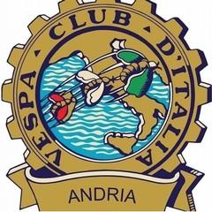logo vespa Andria