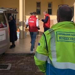 Sisma in Albania: Già al lavoro i volontari giunti dall'Italia