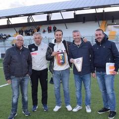 Nuova Andria Genoa CFC
