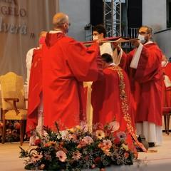 Ordinazione episcopale di mons. Giovanni Massaro, l'omelia di mons. Luigi Mansi