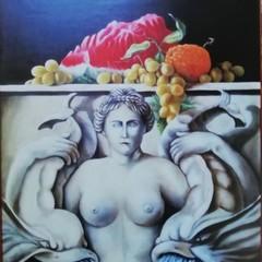 opera artista Michele Ficarazzo