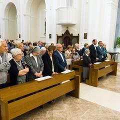 Chiesa Gesù Crocifisso : più di  un secolo di storia