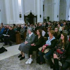 Si sono conclusi i festeggiamenti del 70° anniversario della Parrocchia Gesù Crocifisso