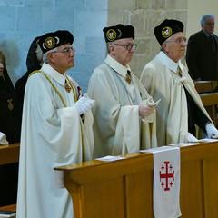 Festa in onore della Regina della Palestina, Patrona dell'Ordine dei Cavalieri e delle Dame del Santo Sepolcro