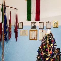 Auguri per le festività natalizie dall'Associazione Nazionale Marinai d'Italia di Andria
