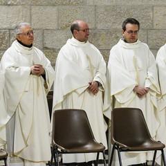 67° Anniversario Pio Transito Mons. Giuseppe Di Donna