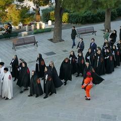 Due giorni di meditazione per molti Cavalieri e Dame dell'Ordine Equestre del Santo Sepolcro di Gerusalemme