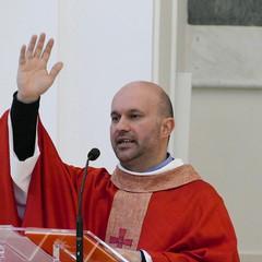 Benedizione delle Palme e processione alla Chiesa di Gesù Crocifisso di Andria
