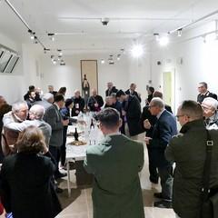 "Innaugurato i il Museo Diocesano ""San Riccardo"""