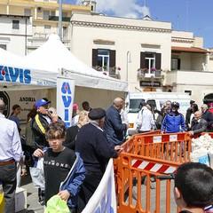 Una domenica di corsa con il Gruppo Sportivo Ciclo Avis di Andria