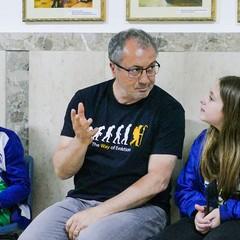 Ad Andria  Avis e Onda d'Urto uniti contro il cancro e a favore delle donazioni di sangue
