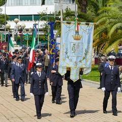 Andria festeggia il 73° compleanno della Repubblica Italiana