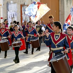 """Straordinaria """"Rievocazione storica del Transito di Sant'Antonio"""""""