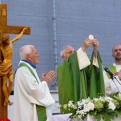 Conclusione dell'Oratorio estivo 2019 della Parrocchia Gesù Crocifisso di Andria