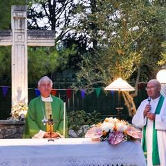 Alla contrada Abbondanza, festa della Madonna della Quercia