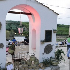 """Il Borgo Montegrosso saluta l'estate con la 2^ edizione del premio """"MurgiAutentica"""""""