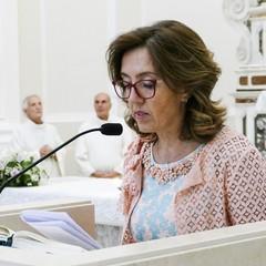 50 anni di fedeltá al Signore di Suor Maria Teresa Casiero madre Superiora provinciale delle suore  Betlemite