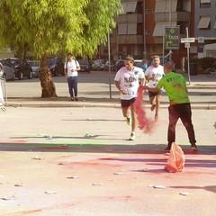"""Grande partecipazione e tanto divertimento alla prima edizione della """"Tricolor Run"""""""