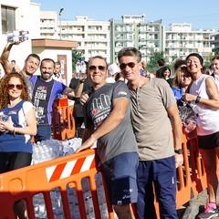 Grande festa per la 15^ tappa del Corripuglia 2019