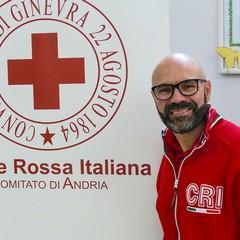"""""""Cicetta"""" incontra la Croce Rossa Italiana di Andria"""