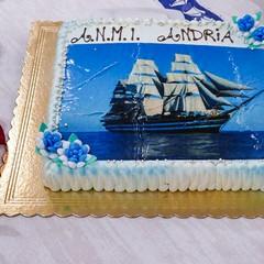Festa di Santa Barbara patrona della Marina Militare