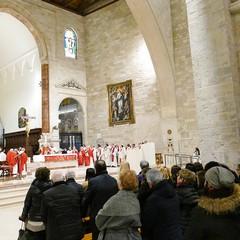 Festa liturgica della Sacra Spina di N.S.G.C.