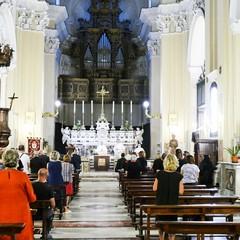 Festa della Beata Vergine Maria Addolorata