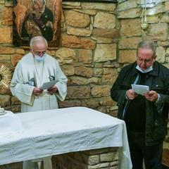Adorazione Eucaristica a San Vittore