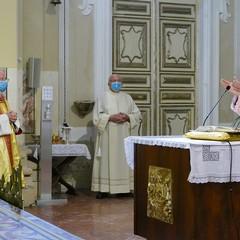 Festa della Madonna Addolorata alla chiesa San Francesco di Andria