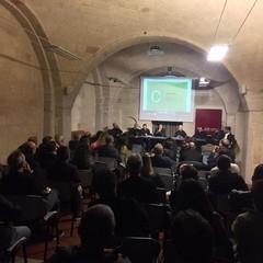 """l'associazione """"Le vie del centro"""" di Andria"""
