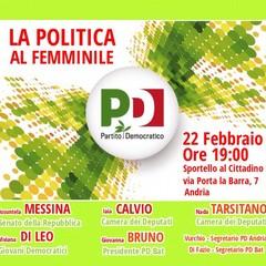 politica al femminile