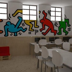 Progetto sala