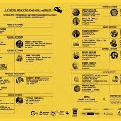 programma Festival disperazione