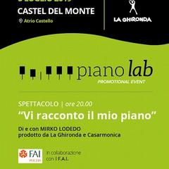 PROGRAMMADISALA piano lab loc